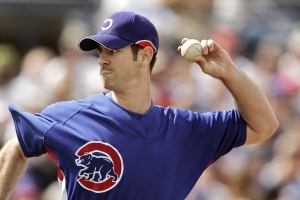 Dodgers hire former pitcher Mark Prior as bullpen coach