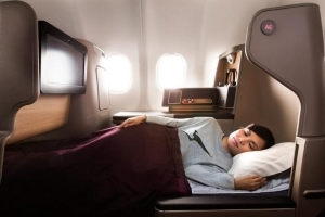 Jet lag: What causes it and how to get over it
