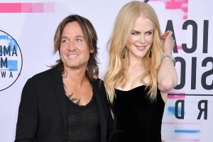 Nicole Kidman Says Keith Urban Can't Handle Her Intense Acting: He Has a 'Visceral Reaction'