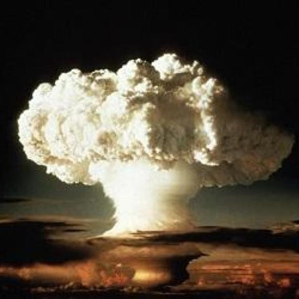 The notice about the briefing on the CDC's website features a photo of a mushroom cloud.: radiation-concerns-400px.jpg