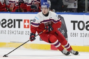 5 players who turned heads at the world juniors