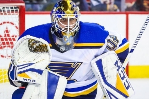 Blues roll into Philly after sweeping three-game homestand
