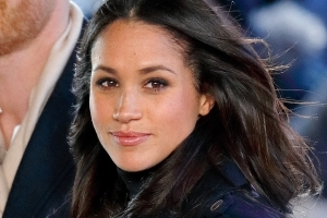 Meghan Markle's Future Sister-in-Law Arrested For Allegedly Assaulting Fiance