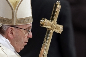 Pope: Don't be misled by making money and career your life
