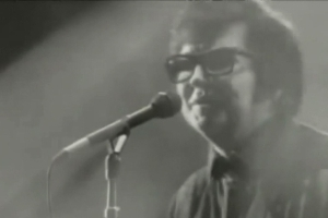 Roy Orbison back on stage - as a hologram
