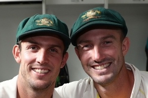 Comment: Are the Marsh brothers here to stay?