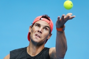 Nadal, Djokovic, Tomic a boost for Kooyong