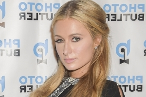 Paris Hilton Forgot Something Very Important At The Airport