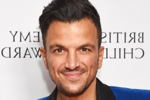 Peter Andre shares rare photo of daughter Amelia – see the snap!