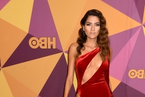 Blanca Blanco responds to criticism after ignoring all-black dress code at Golden Globes: 'Shaming is part of the problem'