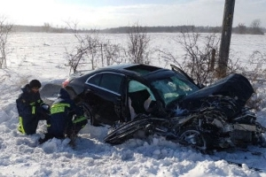 Four people die after head-on collision in Pickering
