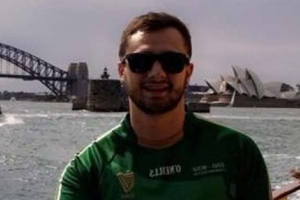 Irishman in a coma in Australia can hear again after 'blow to the head'