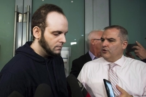 Joshua Boyle to appear in court today