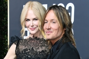 Nicole Kidman and Keith Urban on Raising Empowered Daughters: 'They're Pretty Aware' (Exclusive)