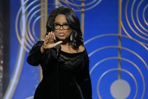 Oprah for president in 2020? Here's everything you need to know.