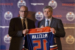 What to make of the Peter Chiarelli's vote of confidence for Todd McLellan?