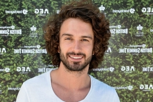 Why the Body Coach Joe Wicks wants you to stop counting calories