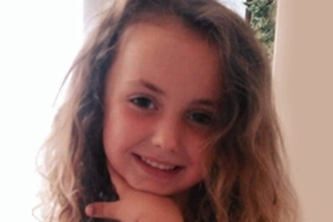 'Cherished and adored' girl (5) died of head injuries after gate collapsed on her while she was playing with friends