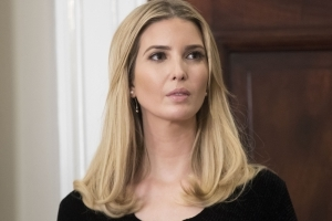 Ivanka Trump Slammed For Tweet About Oprah's Golden Globes Speech