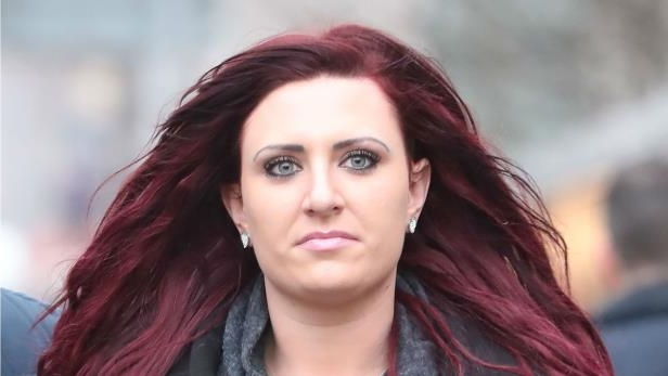 Jayda Fransen: Britain First deputy leader Jayda Fransen faces trial on two hate charges (Niall Carson/PA)