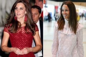 Kate Middleton and Pippa Middleton are obsessed with this fashion brand