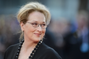 Meryl Streep Shares Thoughts on Oprah 2020, Can't Remember Her Oscar Noms