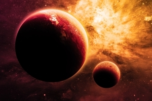 New Method Aids Search for Dazzling Alien Worlds