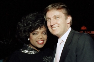 Trump and Oprah are one in the same