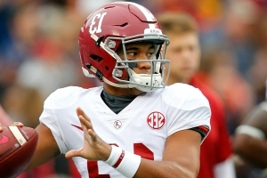 Tua Tagovailoa leads Bama to national title: What you need to know about Alabama's freshman QB