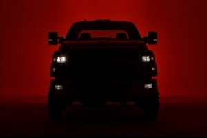 2019 Chevrolet Silverado 4500HD and 5500HD to Debut in Indianapolis