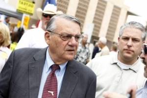 Arpaio on Senate bid: I'm running 'for the good of our country'