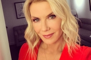 'Bold' star Katherine Kelly Lang could be moving to Australia