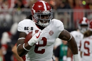 BREAKING: Alabama RB Bo Scarbrough Makes NFL Draft Decision