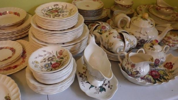 Family treasures stolen from home of man who recently died