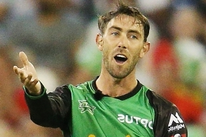 Glenn Maxwell set to clear air with Steve Smith over training comments