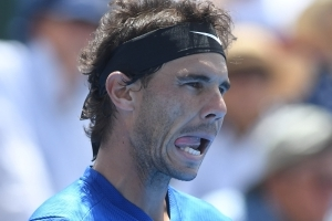 Nadal begins new era without mentor Toni in Australia