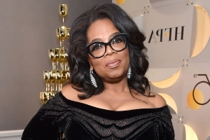 Oprah Winfrey Reveals Her Home Is One of Those Affected by Deadly California Mudslides