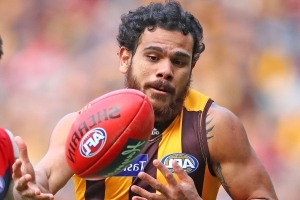 Rioli set to return to AFL in coming weeks