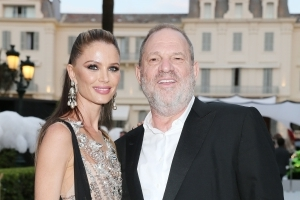Georgina Chapman to Receive $15-20 Million in Harvey Weinstein Divorce: Source