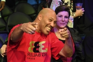 LaVar Ball served with lawsuit over Big Baller Brand products