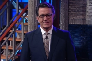 Stephen Colbert's 'Late Show' To Air Live After Donald Trump's State Of The Union Address
