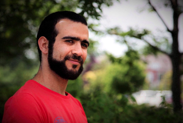 Former Guantanamo Bay prisoner Omar Khadr, shown in Mississauga last summer, received a $10.5 million payout from the Canadian government. Justin Trudeau argues the cost would have been much higher if the government chose to continue its court battle with him.: Omar Khadr settlement: Is it true that the deal saved Canada tens of millions?