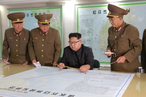 North Korea Preparing for Another Nuclear Test: Report