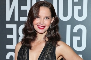 Ashley Judd: James Franco's Response to Allegations Was 'Terrific'