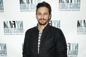 James Franco 'really hurt' by harassment allegations