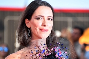 Rebecca Hall Donates Salary From Woody Allen Movie to Time's Up Fund
