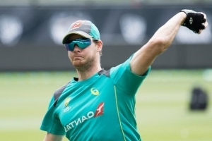 Steve Smith tired of Australia's 'hot and cold' form in one-day internationals