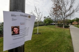 Suspect arrested in killing of Blaze Bernstein, the Ivy League student found dead in Orange County park