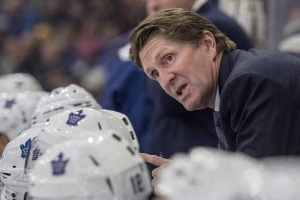Babcock worries about Leafs' conditioning after break