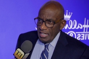 Al Roker Says Hoda Kotb Becoming 'Today' Co-Anchor Was 'Seamless' ​Transition (Exclusive)